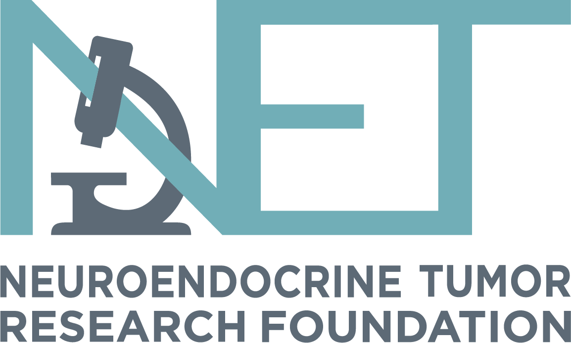 NET Research Foundation Logo No Tagline